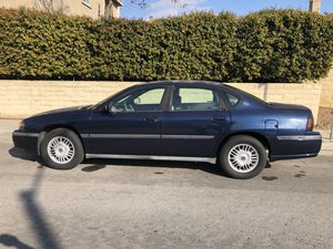 2000 Chevy impala Ls runs excellent for Sale in Riverside, CA
