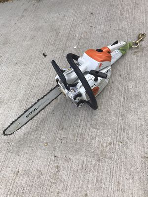Stihl an very good condition for sale by owner for Sale in Detroit, MI