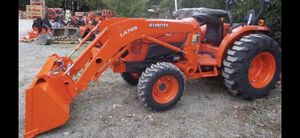 I want to buy a farm tractor 40 to 70 horse power for my own use I pay cash for Sale in Houston, TX