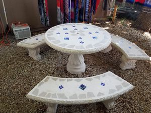 Outdoor patio furniture for Sale in Pompano Beach, FL