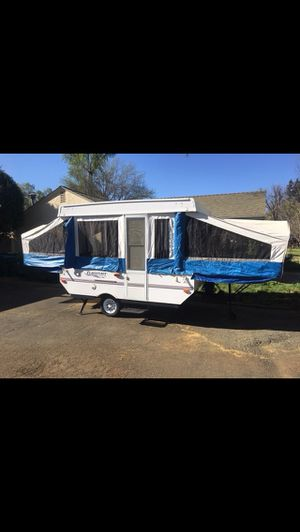 2005 Forest River by flagstaff for Sale in Chico, CA