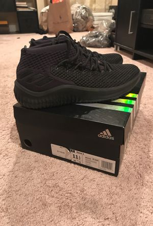 Adidas Dame 4 for Sale in Nashville, TN