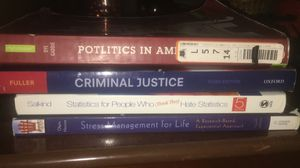 College textbooks for Sale in Brownsville, TX