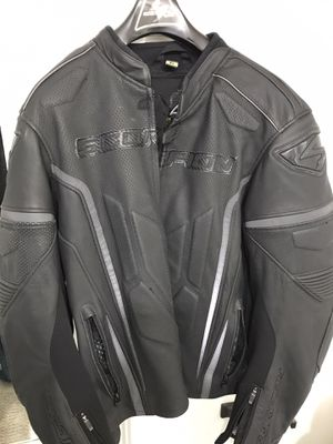 Scorpions leather jacket XL for Sale in Richmond, CA