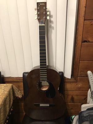 Johnson acoustic guitar for Sale in Bellflower, CA