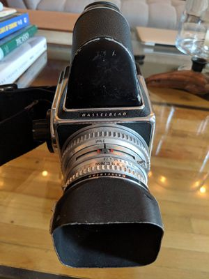 Hasselblad $600 for Sale in Brooklyn, NY