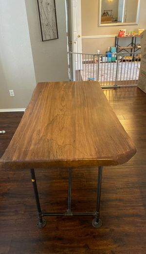 Custom Kitchen Table for Sale in Frisco, TX