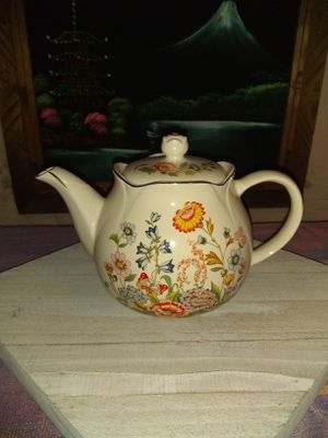 Teapot 1989 japan for Sale in Dublin, GA
