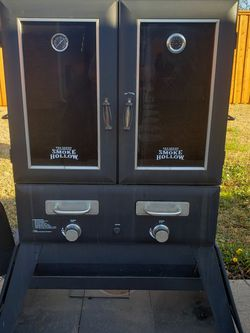 Proppane Smoker for Sale in Garland,  TX