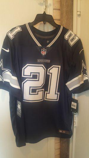 Dallas Cowboys NIKE ELLIOTT JERSEYS size 2XL ONLY for Sale in Grand Prairie, TX
