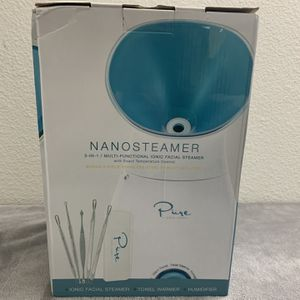 NanoSteamer Large 3-in-1 for Sale in Plano, TX