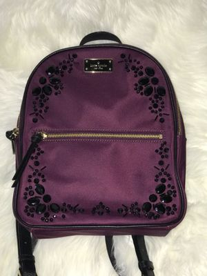 Kate spade backpack for Sale in San Diego, CA