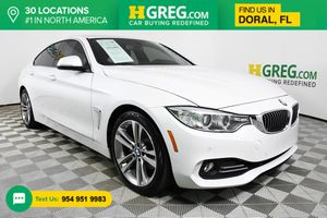 2017 BMW 4 Series for Sale in Doral, FL