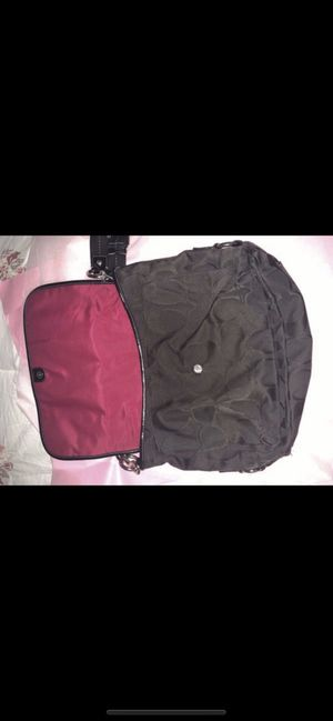 Coach Book Bag - Med/Large w/ Red interior for Sale in Chula Vista, CA