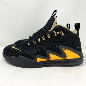 Nike Griffey Air Max 360 Diamond Black Gold 580398 001 Size 10.5 for Sale in Ontario, CA