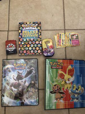 Assorted Pokémon for Sale in Phoenix, AZ