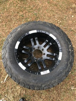 Rines 35 12 .50r20 LT for Sale in Redland, MD