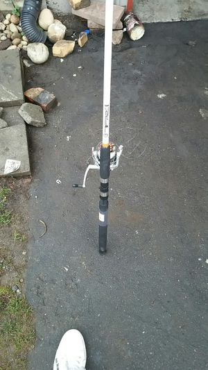 South bend combo rod for Sale in Everett, WA