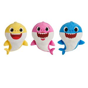 Pinkfong Baby Shark Toy Authentic with WowWee tag for Sale in Daniels, MD