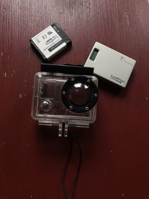 GoPro hero 2 accessories for Sale in Seattle, WA