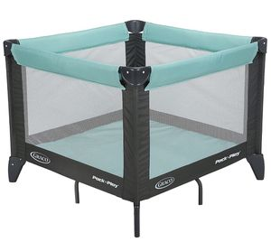 Graco Pack and Play portable playard for Sale in Fairfax, VA