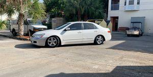 2003 Honda Accord exl for Sale in Lauderhill, FL
