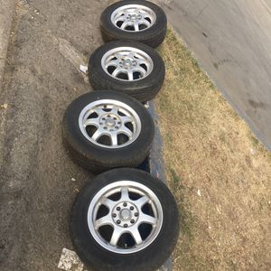 "14"" wheels for Sale in Los Angeles, CA"