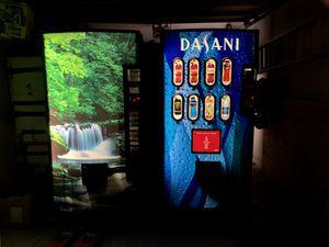Soda Vending Machine Royal 660 for Sale in Orlando, FL