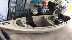 Mad river canoe for Sale in Essex, MD