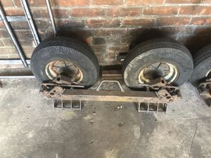 Tow Dolly's for Sale in Allentown, PA