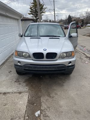 BMW X5 for sale or trade for Sale in Milwaukee, WI
