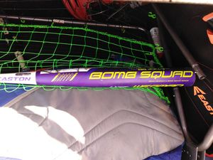 Easton slowpitch bat for Sale in Leesburg, FL