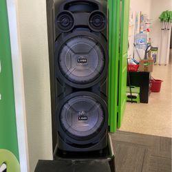 Speaker for Sale in Waco,  TX