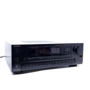 Sony Stereo Audio Video Receiver,Tuner, with Phono In! No remote, Works Great!! $55 OBO! for Sale in Seattle, WA