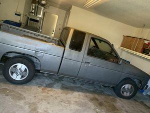 1989 Nissan Pickup 2-Door Hard Body for Sale in La Mesa, CA