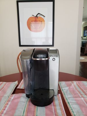 KEURIG CLASSIC K-CUP POD COFFER MAKER for Sale in Rockville, MD