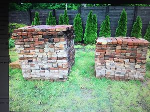 1729 Reclaimed old Chicago Bricks for Sale for Sale in Clarksville, TN