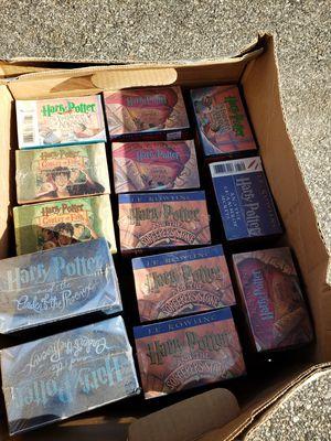 New in plastic Harry Potter for Sale in Providence, RI