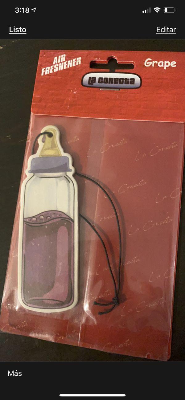Desodorant carr