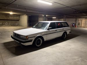 1986 Toyota Cressida wagon for Sale in Los Angeles, CA