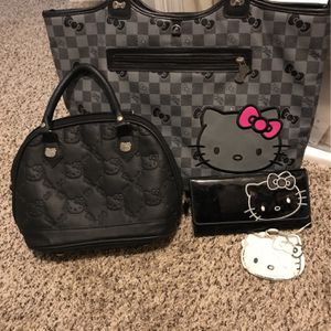 Hello Kitty Set for Sale in Alexandria, VA