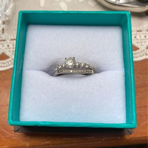 Wedding and engagement ring for Sale in Lilburn, GA