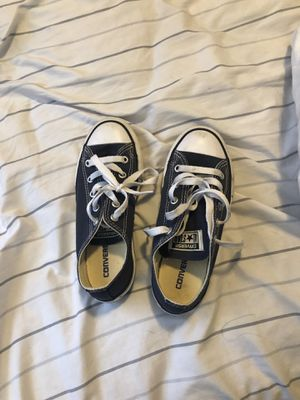 Converse/Vans for Sale in Missoula, MT