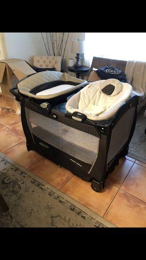 Graco Pack n Play Snuggle Playard for Sale in Lakeland, FL