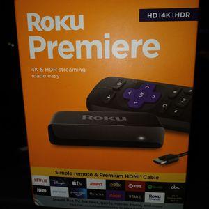 Roku Premier for Sale in Garden Grove, CA