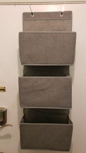Brand new behind the door storage rack for Sale in Modesto, CA