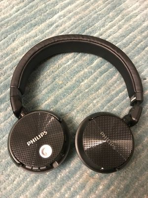 Philips wireless noise cancelling headphones for Sale in Seattle, WA