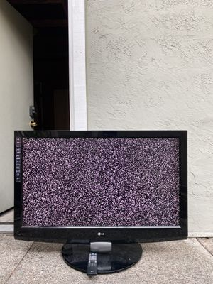 LG tv for Sale in Pleasant Hill, CA