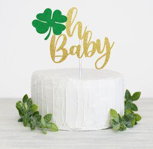 Oh baby cake topper for Sale in Santa Ana, CA