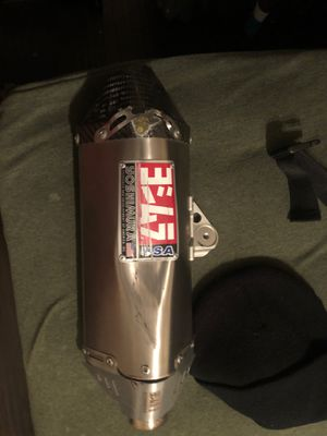 Yoshimura slip on for Sale in Los Angeles, CA